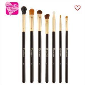 Other - NIB! BH Cosmetic Eye Essential Brush Set